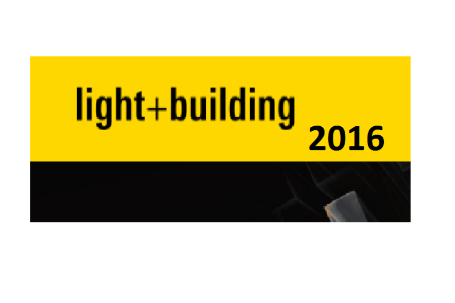 Light and Building 2016